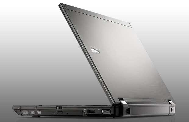 ordinateur portable dell e4310 ecran 13 pouces i5 520m 2 gb win 7 pro ebay. Black Bedroom Furniture Sets. Home Design Ideas