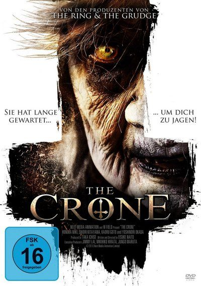 the crone japanese movie