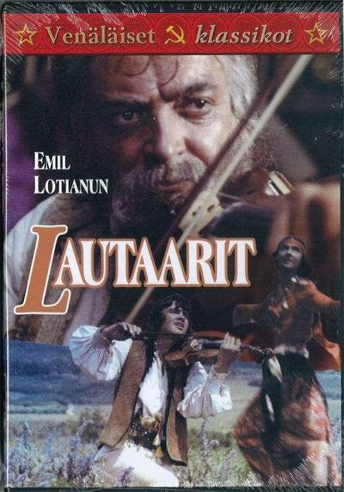 lautariiuf7 Emil Loteanu   Lautarii (1973)