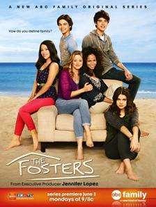 Gia Đình Foster 1