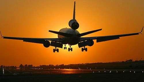 viajar de aviao