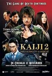 Thần Bài Kaiji 2