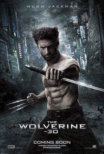Wolverine: L'immortale (2013) DVD9 Copia 1:1 - ITA/ENG