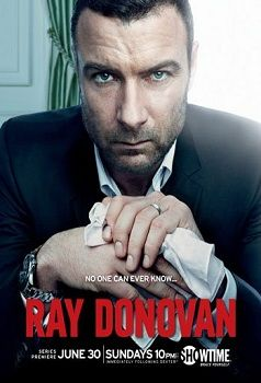 Ray Donovan 3.sezon tum bolumleri