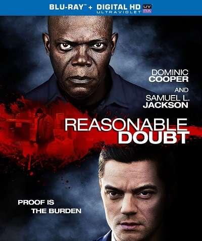 Haklı Şüphe - Reasonable Doubt - 2014 BluRay 1080p DuaL MKV indir