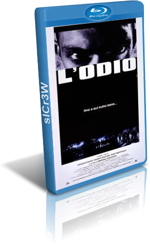 L'odio (1995) .mkv iTA-ENG Bluray 720p x264