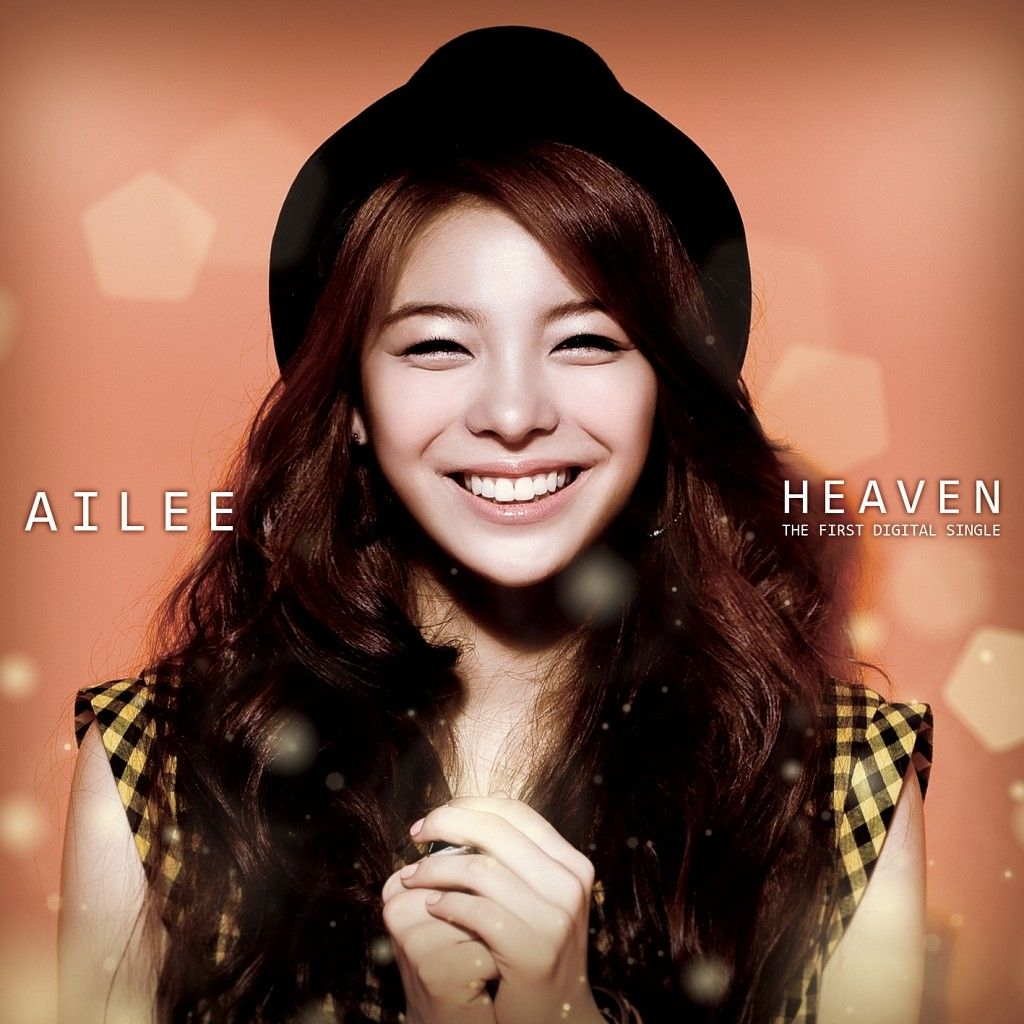 [Single] Ailee   Heaven