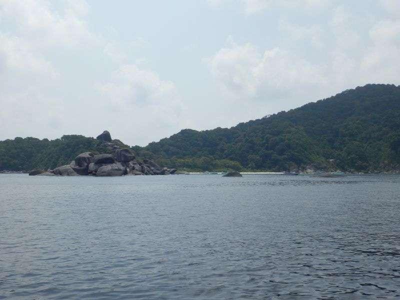 Insel Nummer 8