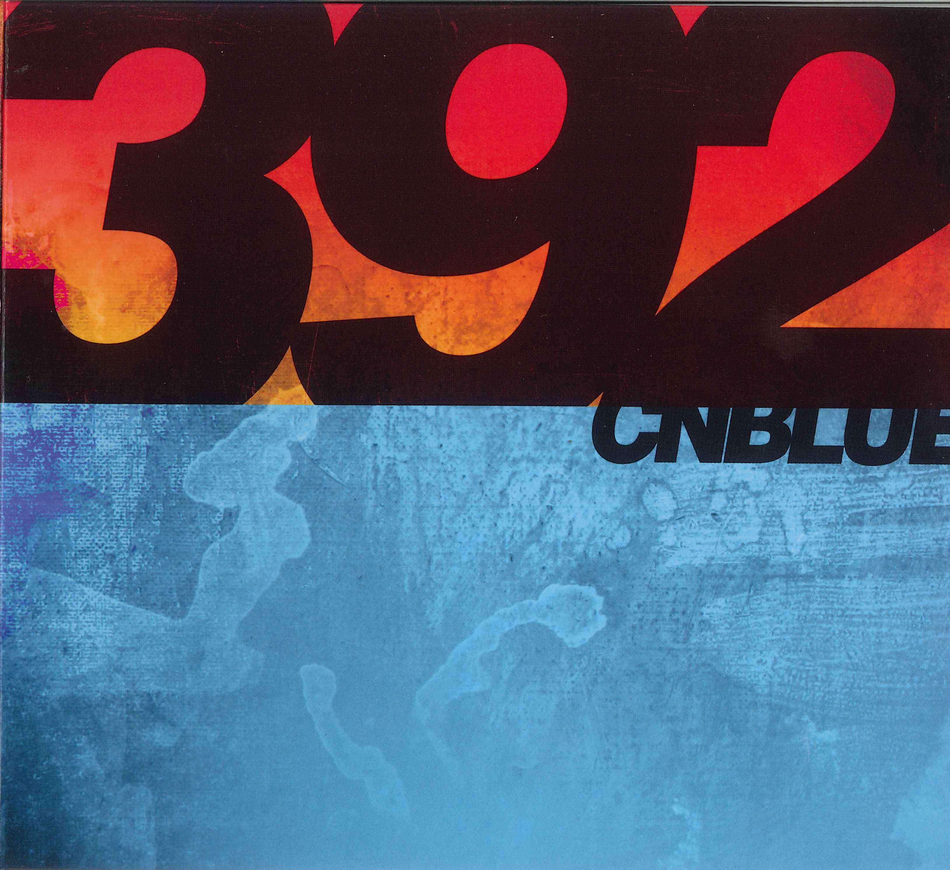[Album] C.N BLUE   392
