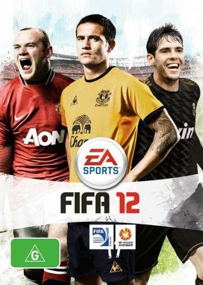 Fifa 2012 Crack Full İndir Kurulum (Resimli Anlatım)