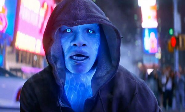 The Amazing Spider-Man 2 2014 electro