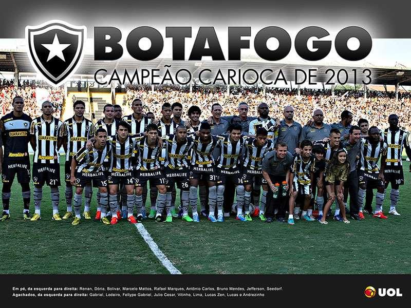 Botafogo Campeão