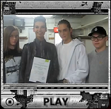 TH THank The Official Finnish Fanclub, 2010