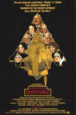 Assassinio sul Nilo - Death on the Nile (1978) .avi AC3 DvdRip - ITA