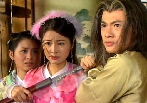 Kỳ Tài Trương Tam Phong (2001)