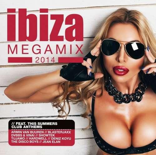 Ibiza Megamix - 2014 Mp3 Full indir