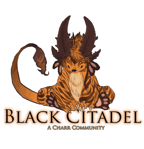 Black Citadel - Charr Community of Tyria [TC]