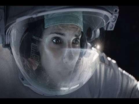 Gravity pelicula de Alfonso Cuarón sigue con éxito en Estados Unidos