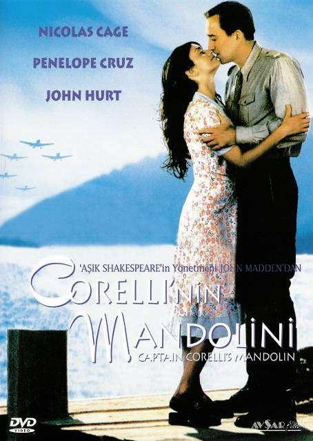 Corellinin Mandolini - 2001 BRRip XviD AC3 - Türkçe Dublaj Tek Link indir